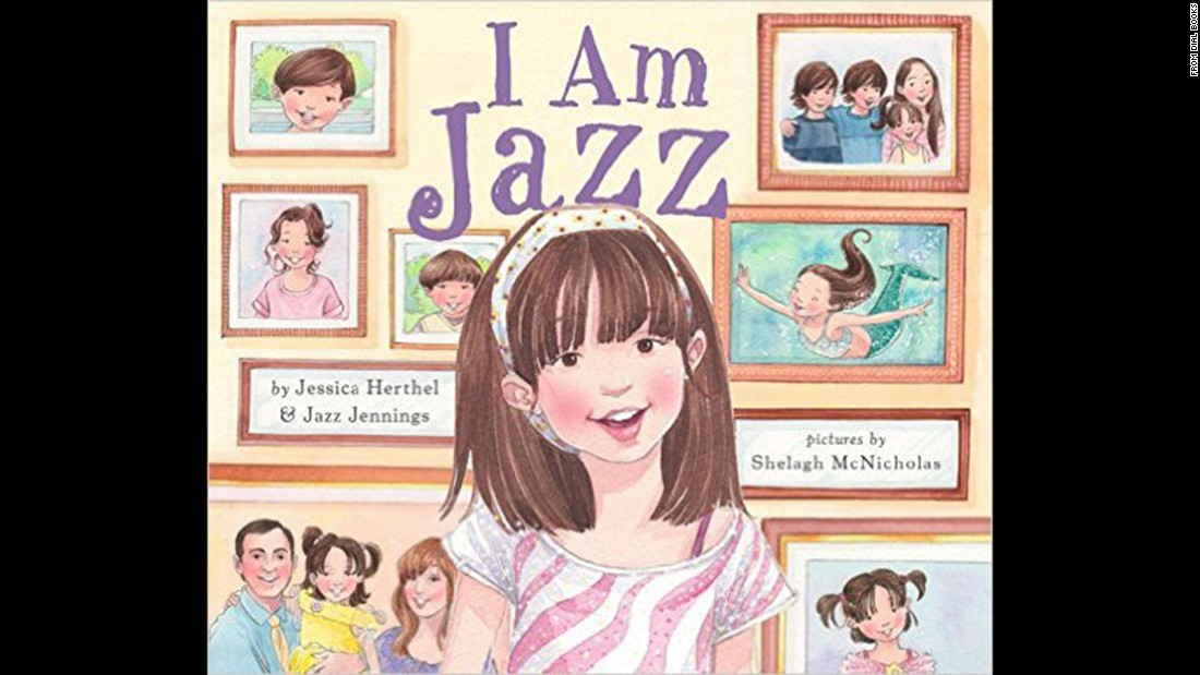 This children's picture book memoir was challenged and removed because it portrays a transgender child and because of language, sex education, and offensive viewpoints, the ALA said.