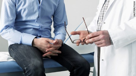 Doctor: Why the new direction on prostate cancer screening