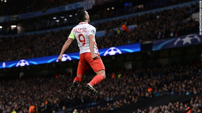 The fall and rise of Falcao