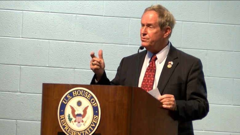 Reps. Joe Wilson tests positive for Covid-19