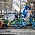 mark beaumont bicycles