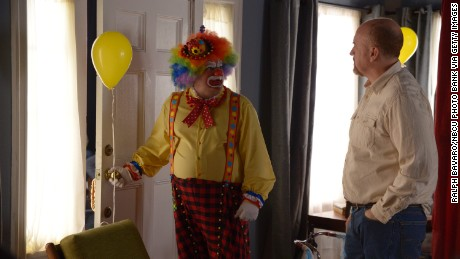 "Bobby Moynihan played a Clown in a Louis C.K. ""SNL"" sketch that is now the center of controversy."