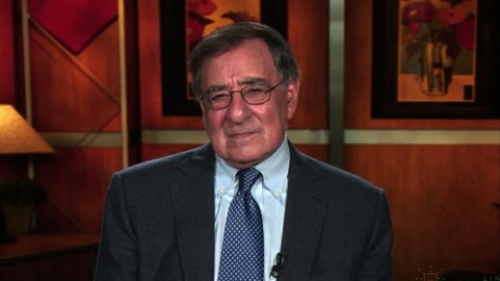 Panetta: Obama should have enforced red line