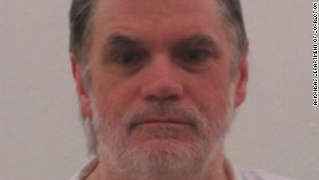 Inmate Bruce Ward had been scheduled to be executed Monday.