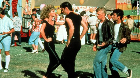 Grease Prequel Summer Lovin' In The Works | News