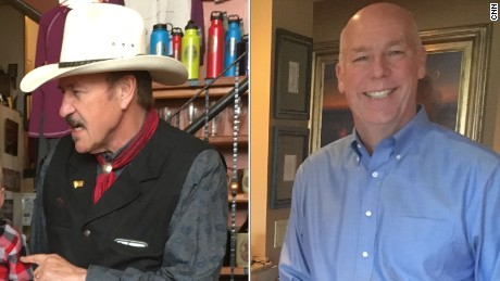 House candidates in Montana shoot guns in new ads