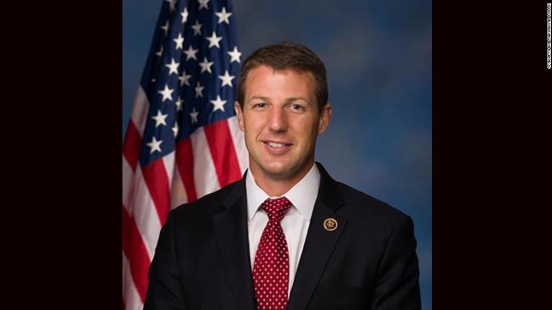 Oklahoma congressman: It's 'bull crap' that constituents pay my salary