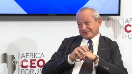 Marketplace Africa Naguib Sawiris talks investments in mining B_00005429