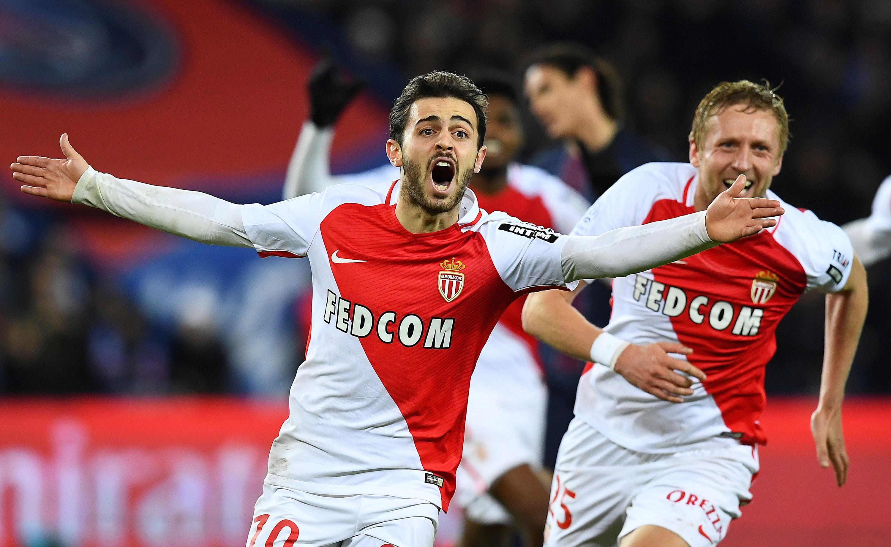 Monaco star Silva plots new challenge CNN Video