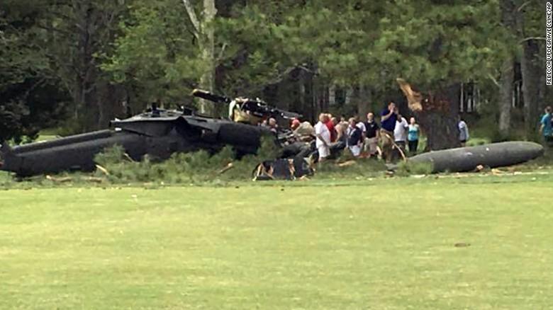 Car Crashes Virginia Video