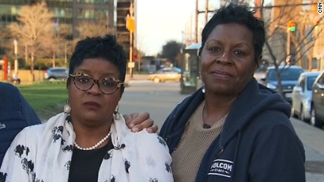 Cleveland victim's family: We forgive killer