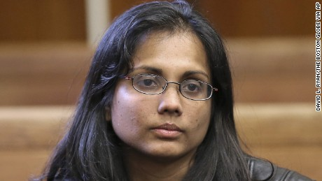 Former state chemist Annie Dookhan pleaded guilty to tampering with evidence and falsifying thousands of tests in criminal drug cases, calling into question evidence used to prosecute the defendants.