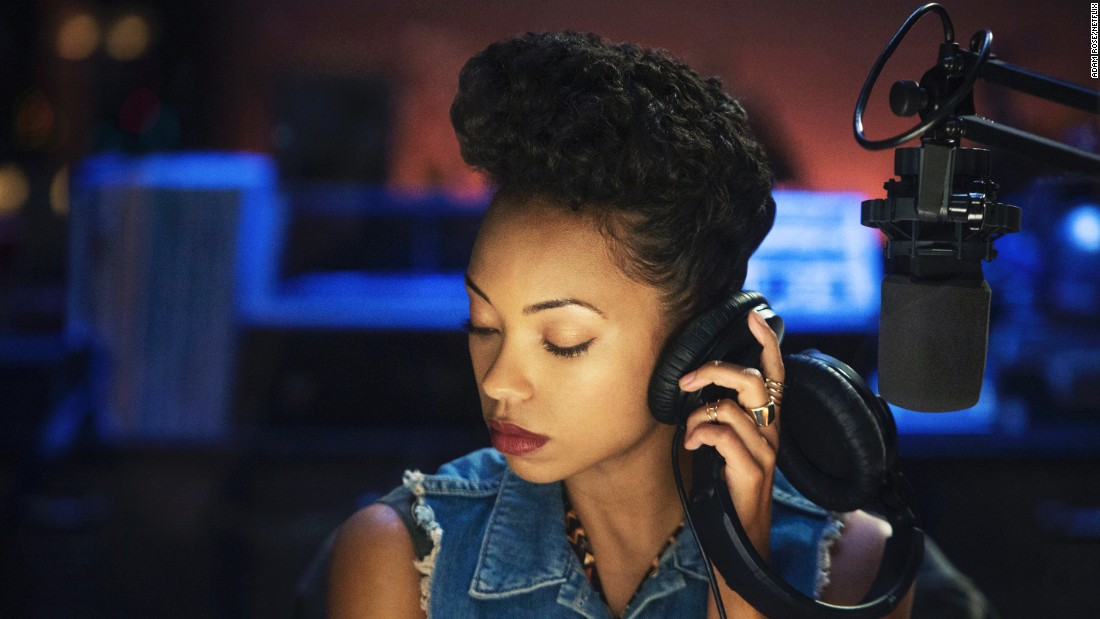 'Dear White People' smartly addresses race relations in Netflix series