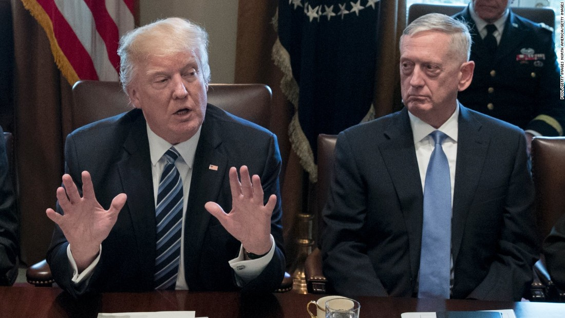 Pentagon considers changing nuclear retaliation rules