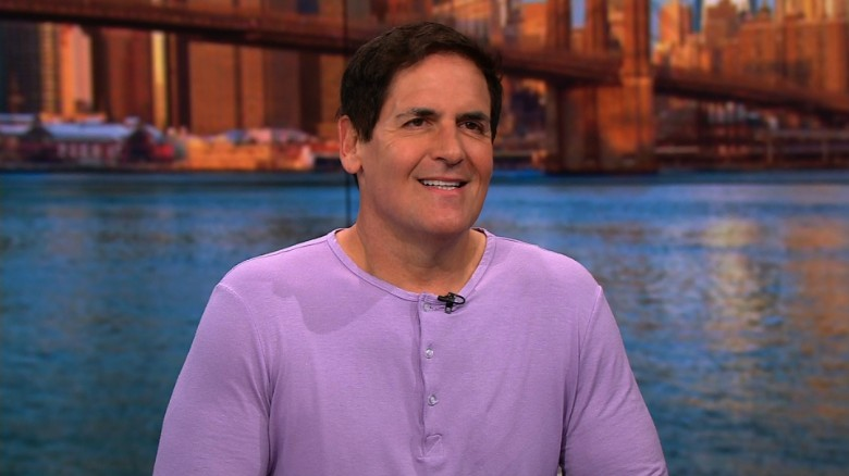 Mark Cuban President Trump newday_00000000