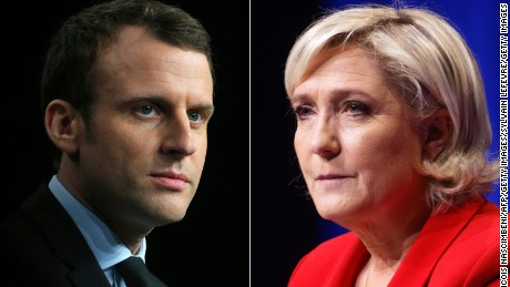 Does Emmanuel Macron's win signal the end of populism in Europe? Not likely