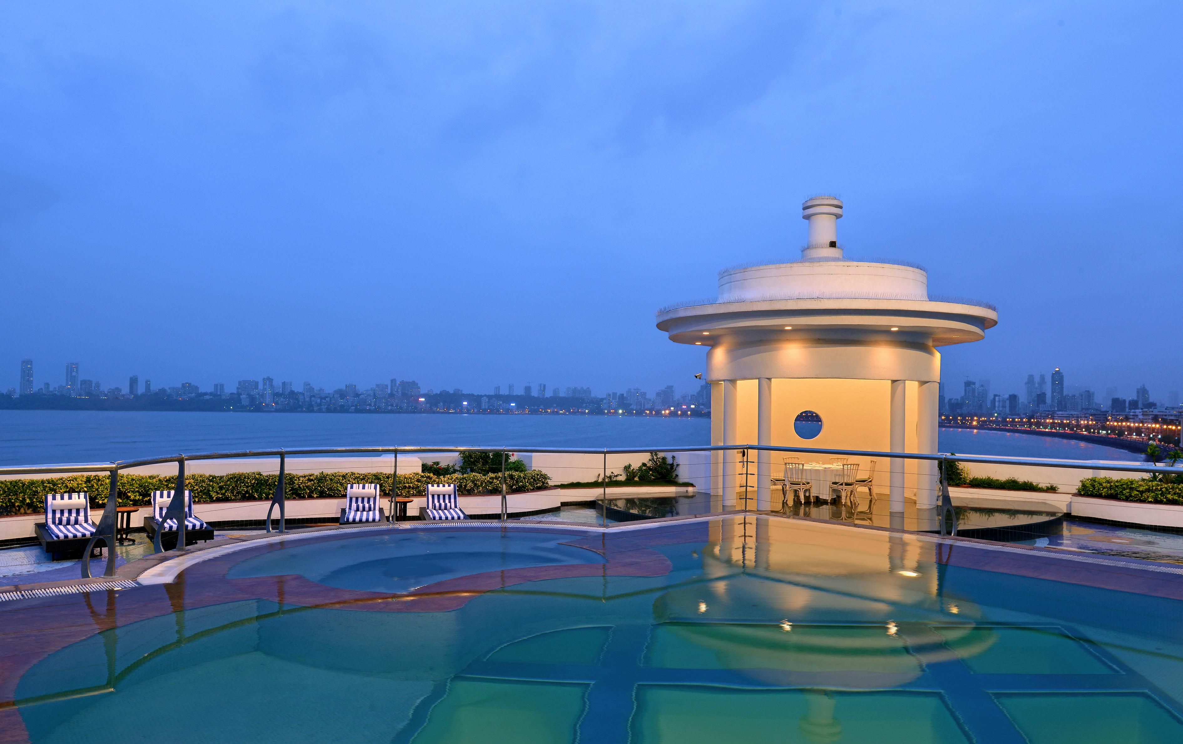 the 20 best hotels in mumbai cnn travel