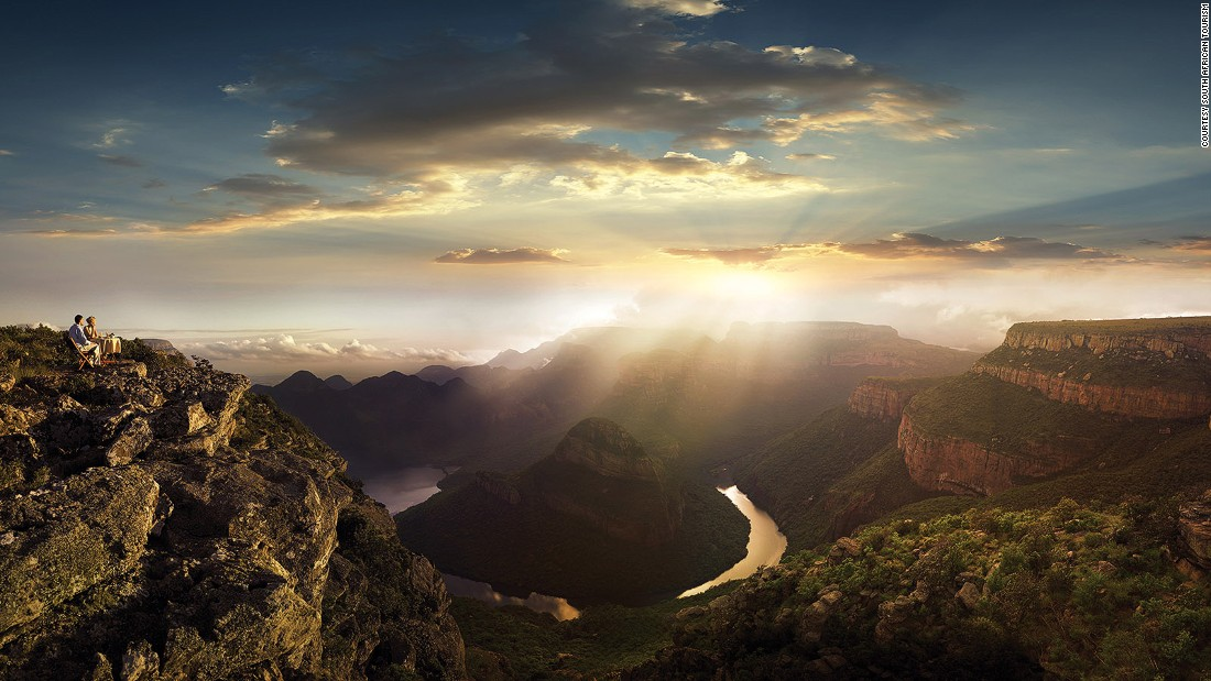 23 of the best places to see in South Africa