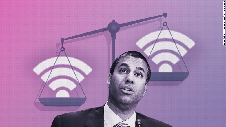 US Senate to Vote to Reinstate Internet Neutrality