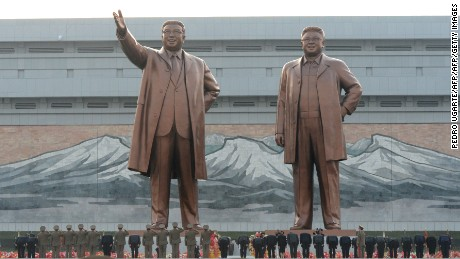 Is North Korea's tourism industry luring Americans into a trap?