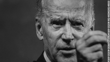 Joe Biden has a message for millennial guys