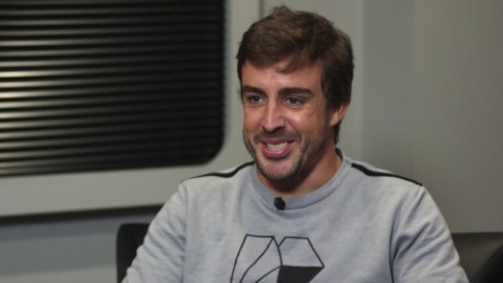 cnne fernando alonso interview_00022716
