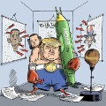 07 100 day trump cartoon