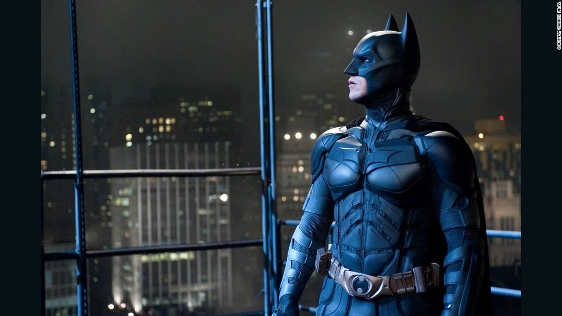 "<strong>""The Dark Knight"": </strong>Christian Bale stars as the caped crusader in this action flick that won Heath Ledger a posthumous best supporting actor Academy Award. <strong>(HBO Now)  </strong>"