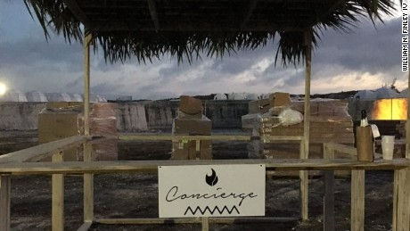 Fyre Festival: When a $12,000 luxury festival in paradise turns into chaos