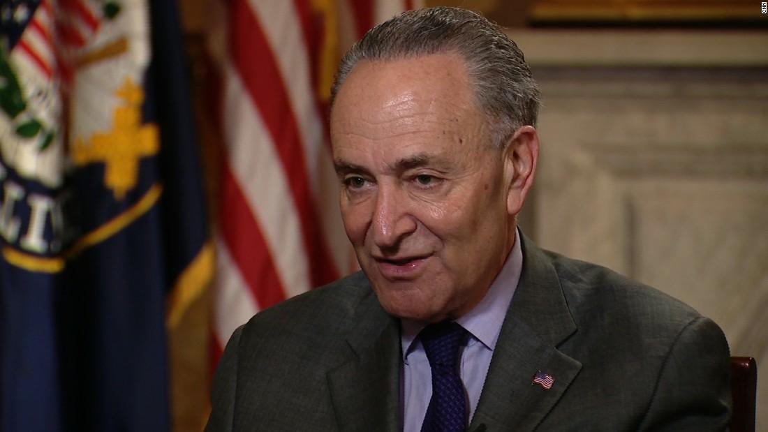 Democrats' Senate math problem