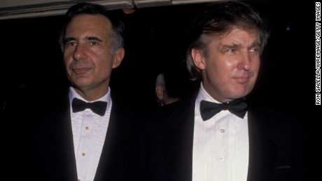 Trump's friend Carl Icahn can't have it both ways