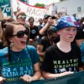 23 Climate March Washington 0429