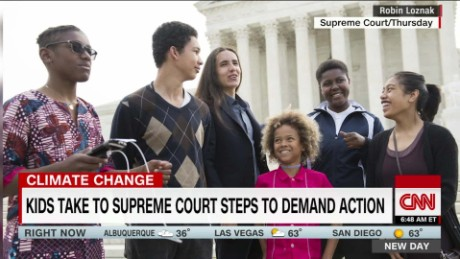 exp Kids take to Supreme Court Steps to demand action _00002521