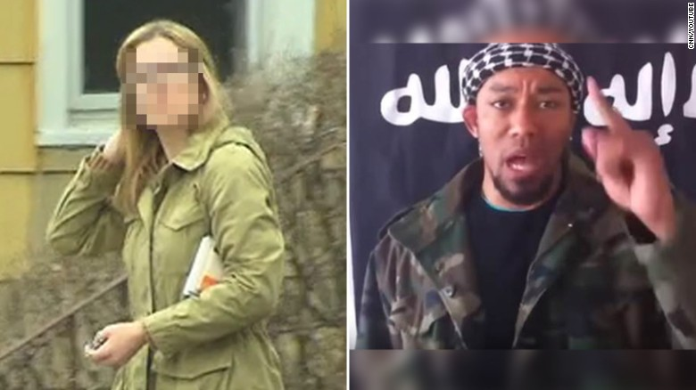 Rogue FBI employee married ISIS terrorist
