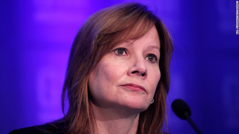 GM offers buyouts to cut costs