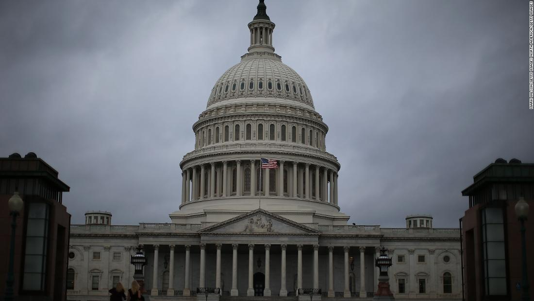 Poll: Half of voters want Democrats to control Congress