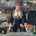 A Bar at the Folies-Bergère - Édouard Manet