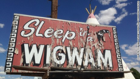 17 weird and wacky hotels across America