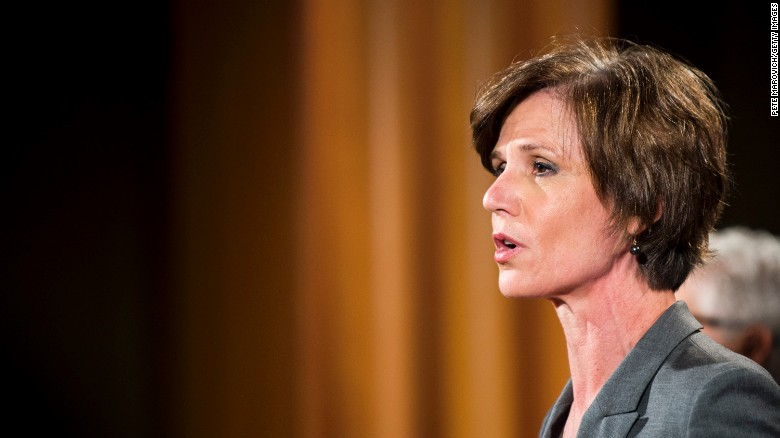 Sources: Yates to contradict WH on Flynn