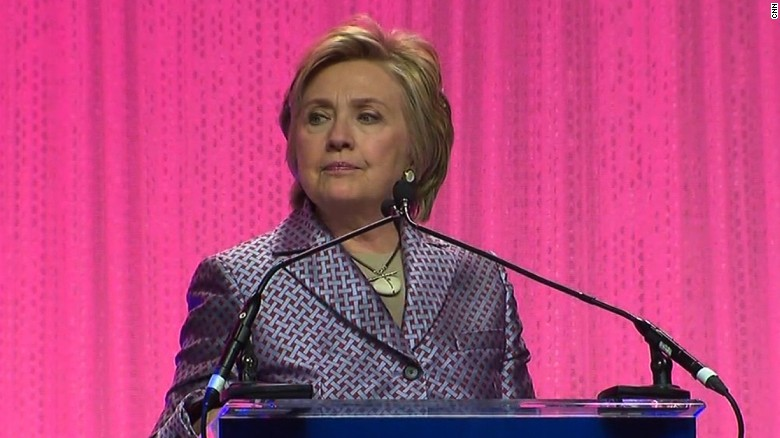 Clinton slams politicians over women's health