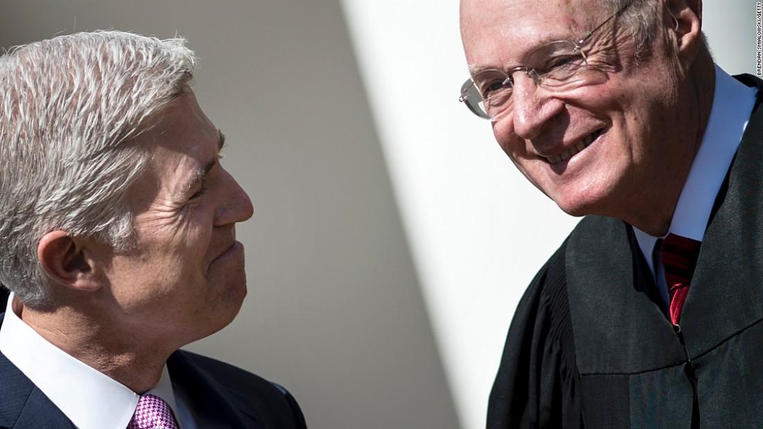 First Amendment at a crossroads in Supreme Court