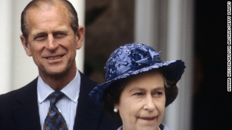 Queen Elizabeth ll and Prince Philip vacationed in Kenya long before it  gained indpendence from Britain.