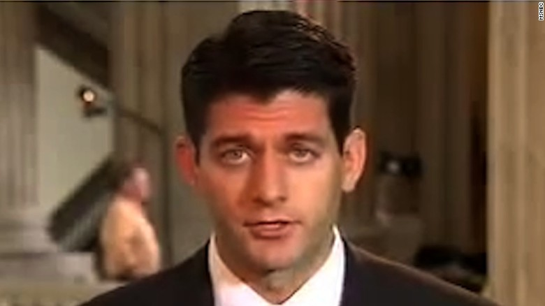 Ryan in 2009: We shouldn't rush health bill