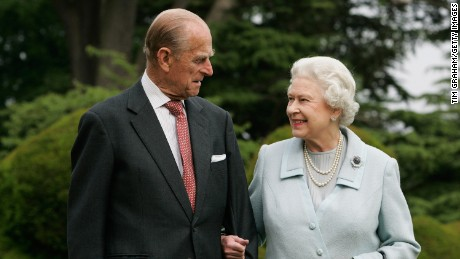 Prince Philip, husband of UK's Queen Elizabeth II, to retire from public life