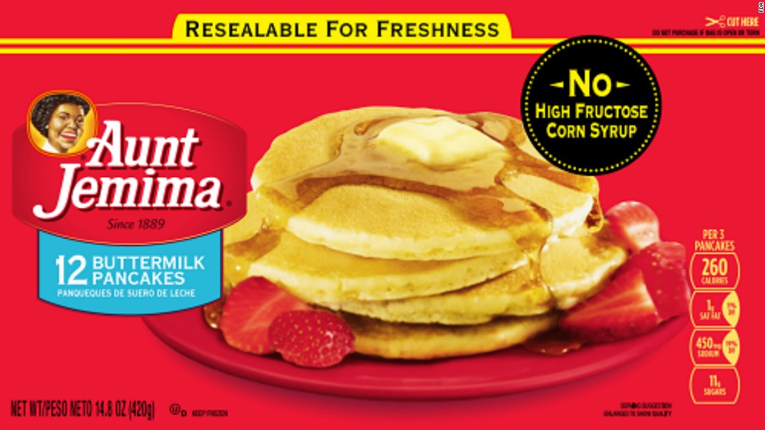 "<a href=""http://www.cnn.com/2017/05/06/health/aunt-jemima-frozen-pancakes-waffles-recalled/index.html"">Aunt Jemima frozen pancakes, waffles and French toast </a>were recalled over concerns of listeria contamination."