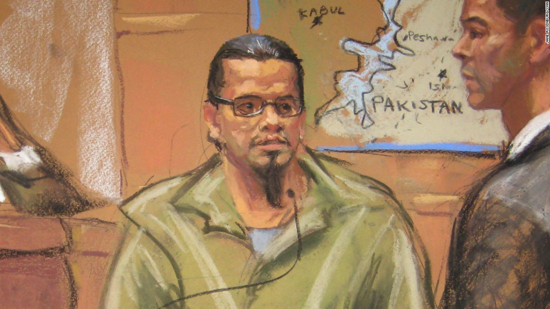 Lawyers call for release of US terrorist who helped 'dismantle' al Qaeda