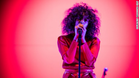 Solange is no longer performing at Coachella