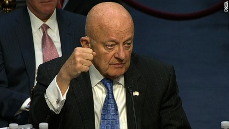 Clapper: I did make unmasking request