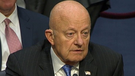 clapper unclassified information can't leak_00001825