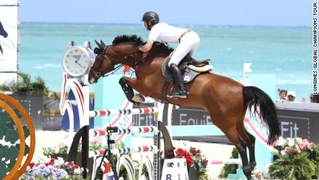 LGCT: Showjumping results & 2017 schedule